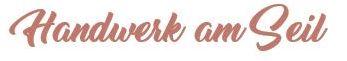 Handwerk am Seil Logo